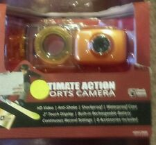 Cobra ultimate action sports camera