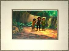 LORD OF THE RINGS Bakshi Animation Tolkien TRUE PRODUCTION CELL ~ READY 2 FRAME