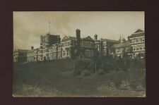 Devon NEWTON ABBOT Seale Hayes House c1900/10s? RP PPC local pub Brooks