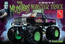 Amt 1/25 The Munsters Chevy Monster Truck 863
