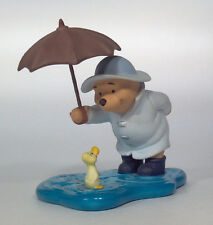 "KD Disney 5"" Winnie The Pooh & Friends We'll Share Forever Whatever The Weather"