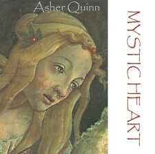 Asher Quinn (Asha) - Mystic Heart -  CD