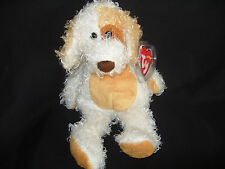 NWT TY BEANIE BABY DIGGS THE DOG