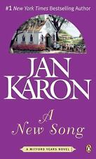 A New Song (The Mitford Years, Book 5) by Jan Karon, Good Book