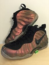 BRAND NEW NIKE AIR FOAMPOSITE PRO GYM GREEN 2012