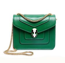 Famous Popular Green Designer Luxury Shoulder Messenger CrossBody Bag