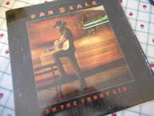 Dan Seals On The Front Line 1986 Vinyl LP