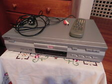 TEAC DVD  /  C D  Player : With Remote and Cables : Carrum  Downs  :