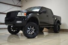 Ford: F-150 LIFTED 4X4
