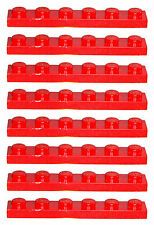 Missing Lego Brick 3666 Red x 8 Plate 1 x 6