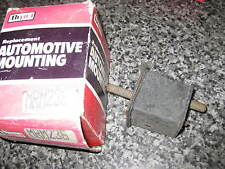 LH FRONT ENGINE MOUNTING - FITS: AUSTIN / MG METRO & TURBO (1980-90)