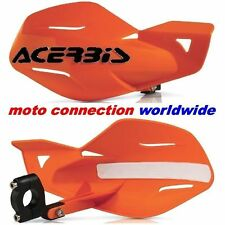 HAND GUARDS ACERBIS UNIKO ORANGE KTM 125-525 SX SXF EXC XC EXCF