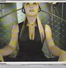 (DY38) DJ Rap, Bad Girl - 1998 CD