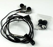 Original 3.5MM Premium Stereo Headset Earphone For Blackberry 9981 9982 Porsche