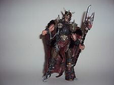 Spawn The Bloodaxe Series 22 Dark Ages The Viking Age Action Figure Mcfarlane