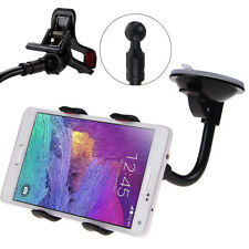 IN CAR WINDSCREEN Universal Mobile Phone Suction Mount Dashboard Holder GPS PDA