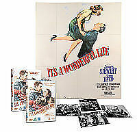 It's A Wonderful Life (DVD, 2011) New Sealed
