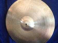 "Sabian ""Neil Peart"" Paragon 20 Inch Crash Cymbal"
