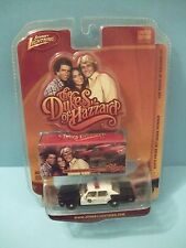 JOHNNY LIGHTNING - THE DUKES OF HAZZARD - STATE POLICE 1977 DODGE MONACO DIECAST