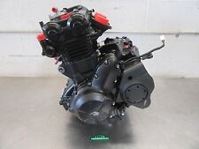 EB250 2013 13 KAWASAKI ER-6N ER650 ENGINE ASSEMBLY 2331 MILES!