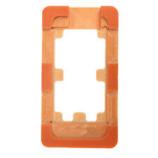 Mould Mold Repair For iPhone 5 5S LCD Outer glass Lens alignment LOCA UV Glue