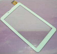 7 Inch Touch Screen Digitizer Glass Sensor Panel For Archos 70b Xenon 184*104mm