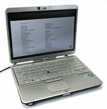 "HP ELITEBOOK 2760P 12"" Laptop 