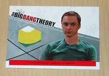 Crypto Big Bang Theory Season 3/4 wardrobe Jim Parsons SHELDON M19 M-19 VARIANT