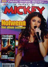 Mag rare 2003: NOLWENN LEROY_SMALLVILLE