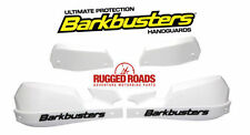 Barkbusters Handguard Kit VPS WHITE/WHITE - CRF1000 - Fits DCT & Non-DCT Models