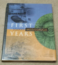 Mississauga: The First 10,000 Years