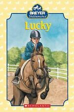 Stablemates: Lucky Gerver, Jane Hardcover