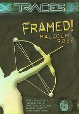 Framed! (Traces), Rose, Malcolm, Good Book