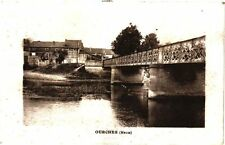 CPA  Ourches (Meuse)    (178329)