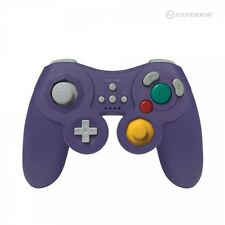 Hyperkin Wii U ProCube Wireless Controller - Purple for Nintendo Wii U