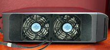 Dish VIP 722/622/922/612/etc. Cooling Fans with thermoswitch & multi-speed
