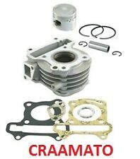 Kit Cilindro Pistone RMS 100080380 KIMCO 50CC 39 MM KYMCO 50: AGILITY 4T R 16