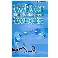 Twitter Tips, Tricks, and Tweets