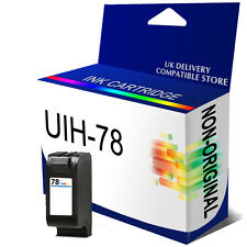 1 Generic Reman Ink Cartridge for use in hp PSC 750 printer #78