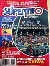 Supertifo - Magazine ultras n°16 2006  [GS37]