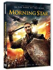 Dvd MORNING STAR - (2014) *** Contenuti Speciali *** ......NUOVO