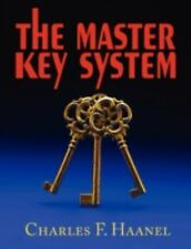 The Master Key System by Charles F. Haanel (2008, Paperback)