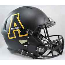 APPALACHIAN STATE MOUNTAINEERS Riddell SPEED Full Size Replica Football Helmet