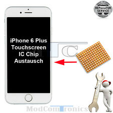 iPhone 6 Plus REPARATUR Touchscreen IC Chip Austausch Touch Screen Modul Löten