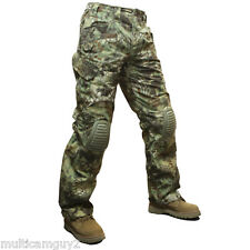 OPS INTEGRATED BATTLE PANTS 3D IN KRYPTEK-MANDRAKE, MEDIUM-REGULAR