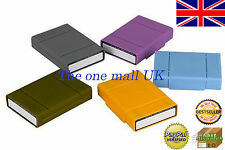 "5x ORICO PHP-35 3.5"" HDD Protector 3.5 "" Hard Disk Drive Protection Case Cover"