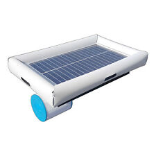 New Savior 35w Floating Solar Pool Pump and Filter Cleaner System OS
