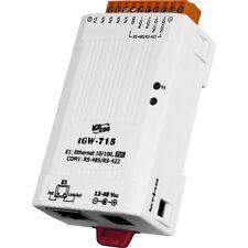 ICPDAS tGW-725CR Gateway TCP-RTU