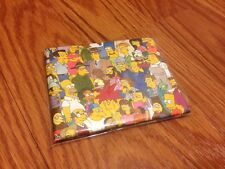 Lootcrate x Dynomighty Design - Simpsons Mighty Wallet - Rare Exclusive!