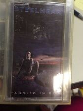 Tangled in Reins by Steelheart (Cassette, Jun-1992, MCA)